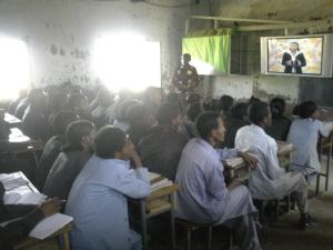 エチオピア遠隔教育