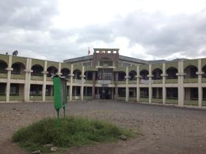 マムラカロード高校