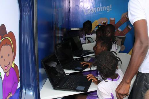 Tigo Digital Library